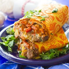 This simple recipe will walk you through how to prep, wrap, and freezer 12 deliciously healthy burritos. #healthyrecipes #freezerburrito #burritos