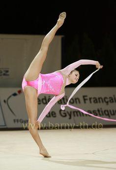 Marina Shpekt (Russia), Grand Prix (Thiais, France) 2006
