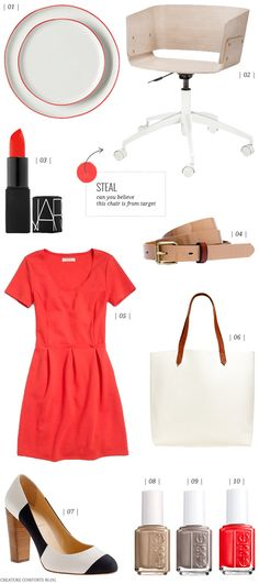 Love the dress & shoes! Color Crush | Creature Comforts | Page 2
