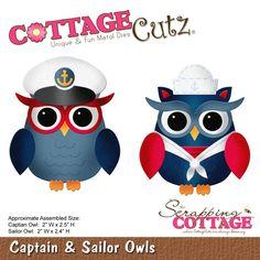 Znalezione obrazy dla zapytania cottage cutz captain