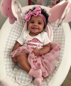 You've been featured on FBK! Cute Mixed Babies, Cute Black Babies, Black Baby Girls, Beautiful Black Babies, Cute Little Baby, Pretty Baby, Cute Babies, Beautiful Gorgeous, Baby Kids