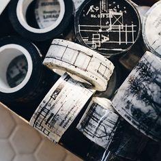 "@lihaopaper on Instagram: ""秋天的早晨 涼爽宜人 窗邊的斜射光 暖暖的 新的一天 你好 // // /// /// ONLINE SHOP: (International mail service) www.lihaopaper.com // #midoritravelersnotebook #stamp…"" Omega Watch, Tape, Watches, Pocket, Accessories, Wristwatches, Clocks, Band, Ice"