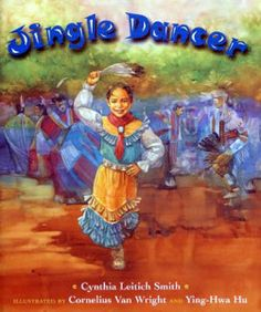 A Celebration of Native American and Aboriginal Mighty Girls for Native American Heritage Month. Good list of books to inspire.