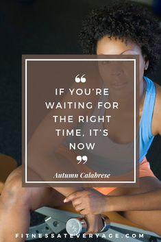 If you're waiting for the right time, it's now. #fitness #fitnessmotivation #motivationalquotes #inspirationalworkoutquotes #fitspiration #motivationalfitnessquotes #fitnessquoteswomen #motivationtoworkout #motivationtoworkoutquotes Fitness Quotes Women, Fitness Motivation Quotes, Healthy Mind, Healthy Hair, Fitness Inspiration Quotes, You Can Do, Fitspiration, Motivationalquotes, Waiting