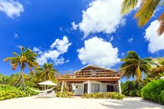 Best Islands to Live On: Grand Cayman