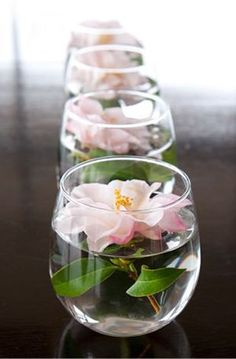 wonderful diy unique floating candle wedding centerpieces with flowers