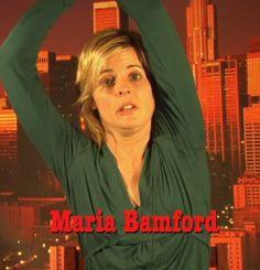 maria bamford.