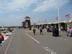 Littlehampton West Sussex England