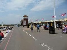 Littlehampton West Sussex England