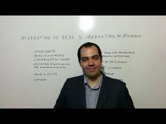 Marketing de Rede x Marketing de Afiliados: Qual o Melhor Modelo de Negócio?   Veja o vídeo e o artigo completo em: http://sucessoagora.com/blog/marketing-de-rede-x-marketing-de-afiliados-qual-o-melhor-modelo-de-negocio