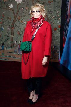 Премьера фильма «Бал» в «Москве» | Мода | Выход в свет | VOGUE