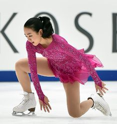 Ice Skaters, Figure Skating, Honda, Athlete, Cover Up, Nhk Trophy, Ballet Skirt, Lady, Sports
