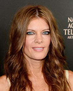 Michelle Stafford Photos - Actress Michelle Stafford attends The Annual Daytime Emmy Awards at The Beverly Hilton Hotel on June 2013 in Beverly Hills, California. - Arrivals at the Annual Daytime Emmy Awards Soap Opera Stars, Soap Stars, Girl Celebrities, Celebs, Melissa Claire Egan, Michelle Stafford, The Beverly, Beverly Hilton, Kelly Monaco