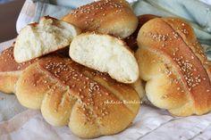 Pane siciliano: Mafaldine e ferri di cavallo