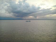 baía do guajará, por Yuri Prestes