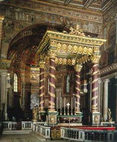 Basilica of St. Mary Major