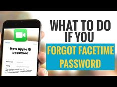 if you forgot your password, you can reset your password as long as you know the email address that you used to open the Apple ID account. Here are the steps.