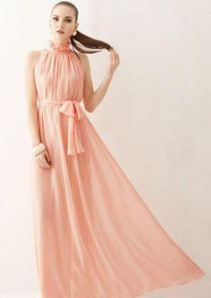 Enchantress Chiffon Dress