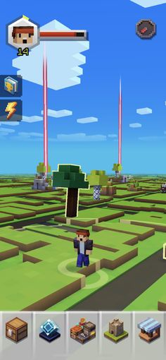 Minecraft Earth na App Store Minecraft App, Minecraft Earth, How To Play Minecraft, Pet Wolf, Minecraft Creations, The Real World, Augmented Reality, Pokemon Go