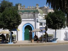 Alcazarquivir 030- santuario sidi buhamed