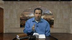 [Brad TV] Pearls of the Torah - 8회. 육적인 행동 vs 영적인 성결