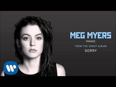 Love, love, love this song... Muah!!! <3<3<3 Meg Myers - Parade [Official Audio]
