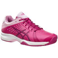 Asics Gel-Court Bella Berry/Plum/Cotton Candy Women's Shoes