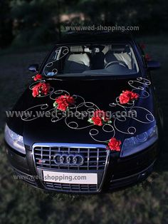 No one will told that your car was decorated for �3.95
