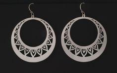 Earrings - Stefani Courtois