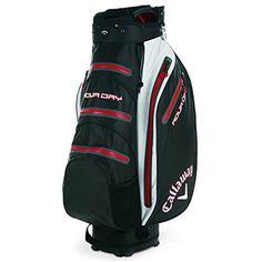 Callaway 2016 Aqua Dry Warenkorb Laufkatze Golf Bag - Die besten #Golfbags im #Vergleich – #Golftaschen günstig kaufen. – Ballprofi #Sport Reisen