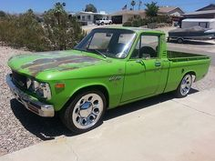 Buy new 76 Chevy Luv in Lake Havasu City, Arizona, United States Chevy Trucks For Sale, Lifted Chevy Trucks, Hot Rod Trucks, Mini Trucks, Gm Trucks, Chevrolet Trucks, Cool Trucks, Pickup Trucks, Cool Cars