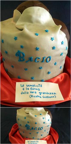 Torta bacio perugina, la ricetta fotografata passo passo! #perugina #bacio #torte #ricettegustose