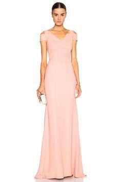 Nansen Gown