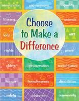 choose to make a difference
