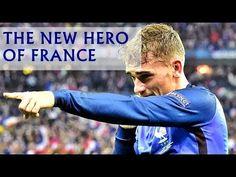 Antoine Griezmann is France's new hero Arsenal icon Henry | Antoine Griezmann in Euro 2016 http://ift.tt/29o0glG Antoine Griezmann is France's new hero Arsenal icon Henry | Antoine Griezmann in Euro 2016 @ http://ift.tt/29BdUFu  Read Business News in Bangla @ http://ift.tt/1Y2IPhS  পরস রলজ বনযগ বশলষণ অরথনত ও বযবসয়ক সবদ পড়ন: http://ift.tt/1Y2IPhS