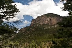 Philmont: The Pinnacle of Boy Scout Camps (New Mexico). Each new day brought new experiences and breathtaking views.