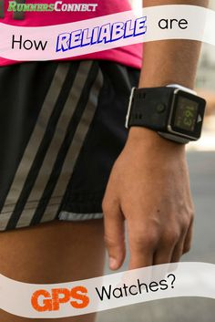 It should be pretty obvious that a GPS watch can help you hit the right pace when you're wearing it, but does it actually help instill a sense of internal pacing—that is, if you run without the watch, will you still be able to hit your splits? We look at the research.