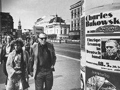 24 Frases cínicas de Charles Bukowski - Taringa!