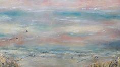 Impressionists feelings at the sea