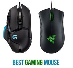 10 Best Gaming Mouse 2016 (Best Gaming Mice) Must Have Gaming Mouse !!!