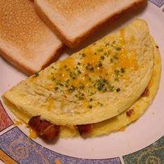 Omelet Recipes on Pinterest | Omelettes, Feta and Brunch