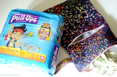 Wet Bag with Pocket Tutorial and tips for potty training – Silo & Sage Family Dollar Store, Dollar Stores, Wet Bag Tutorials, Baby Dyi, Plastic Grocery Bags, Potty Training Tips, Cloth Diapers, Baby Sewing, Sewing Projects