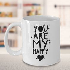 Original Vday Gifts For Him – Modern Home Cute Valentines Day Gifts, Valentine Day Crafts, Color Me Mine, Couple Mugs, Gifts For Your Boyfriend, Simple Gifts, Homemade Gifts, Romantic, Art Market