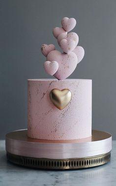 Wedding Cake Designs Cakes These wedding cakes are incredible . Wedding cake designs cakes These wedding cakes are incredibly stunning – Fabmood Elegant Birthday Cakes, Pretty Wedding Cakes, Beautiful Birthday Cakes, Baby Birthday Cakes, Wedding Cakes With Cupcakes, Pretty Cakes, Cute Cakes, Beautiful Cakes, Amazing Cakes