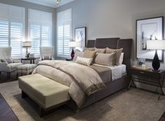 The Property Brothers, At Home: Jonathan's room