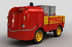 model ROBUR LO 1800 Fire Truck w Trailer antique, available in MAX, FBX, ready for animation and other projects East German Car, Fire Trucks, Antique Cars, 3d Printing, Classic Cars, Men Fashion, Lego, Jackets, Scale Model Cars