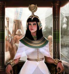 Bloodrealm Nile Princess