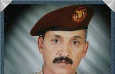 """اخر اخبار اليمن - الرئيس هادي يزيح خليفة الشهيد """"الشدادي"""" ويعيّن """"جبران"""" قائداً للمنطقة الثالثة (بـروفايل)"""