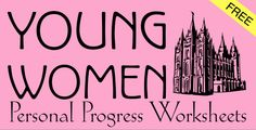 """Over the past year I have struggled to get my girls excited to do personal progress. This all started just after the first of this year when I came across a fun idea about watching the movie """"Johnn. Mutual Activities, Young Women Activities, Johnny Lingo, Personal Progress Projects, Individual Worth, Young Women Lessons, Lds Youth, Girls Bible, Spiritual Beliefs"""