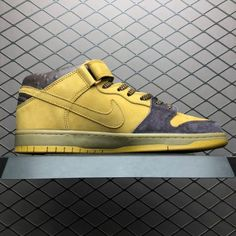 2019 New Releases Nike SB Dunk Mid Lewis Marnell Shoes AJ1445-200-4 Nike d475d2625